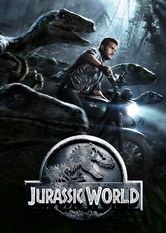 Jurassic World Netflix IN (India)